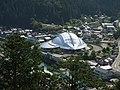 Gujo city sports ceneter , 郡上市総合スポーツセンター - panoramio.jpg