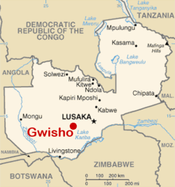 Gwisho culture map.png