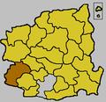 Gyeongbuk Gimcheon map.png