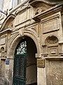 Hôtel de Ricard (Montpeller) - Porta.jpg