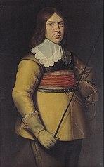 Pieter Verschoor (1622-1673)