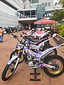 HK 中環 Central 愛丁堡廣場 Edinburgh Place 香港電單車節 Hong Kong Motorcycle Show Fair outdoor exhibition October 2019 SS2 39.jpg