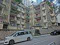 HK 大坑 Tai Hang 浣紗街 65-71 Wun Sha Street 融苑 Concord Villas facade Apr-2014 carpark.JPG
