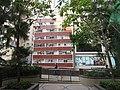 HK 灣仔 Wan Chai 胡忠大廈 Wu Chung House Rest Garden West wing October 2017 IX1 01.jpg