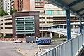HK 荃灣 Tsuen Wan 楊屋道 Yeung Uk Road footbridge view July 2018 IX2 08.jpg