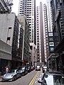 HK CWB 銅鑼灣 Causeway Bay 信德街 Shelter Street March 2019 SSG 02.jpg