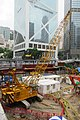 HK Central 金鐘 Admiralty 美利道停車場大廈 Murray Road Carpark Building July 2018 IX2 07.jpg