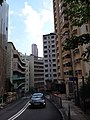HK Kennedy Town Mid-levels West 蒲飛路 Pokfield Road September 2019 SSG 14.jpg