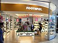 HK Mong Kok Pioneer Centre shop Footspot footwear Sept-2012.JPG