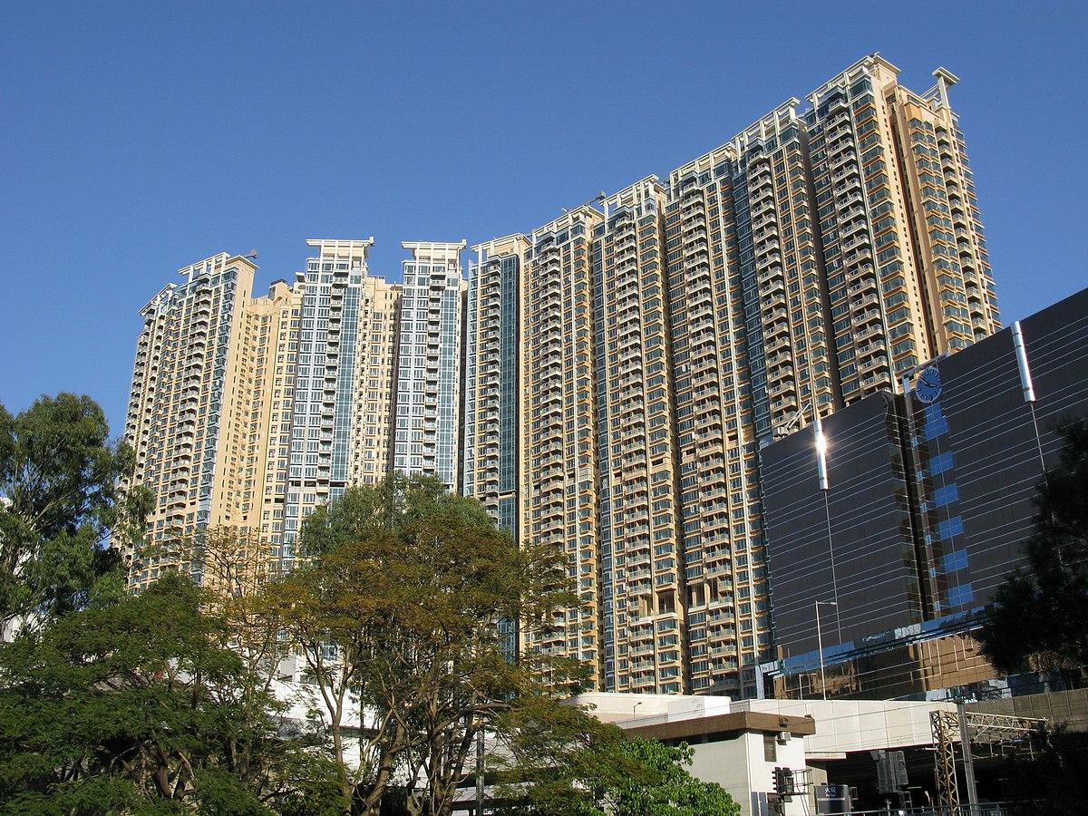 The Palazzo  Hong Kong
