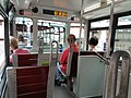 HK Tram 155 upper decker view 怡和街 Yee Wo Street October 2019 SS2.jpg