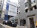 HK WC 灣仔 Wan Chai 星街 Star Street 萬豪閣 Manrich Court 聖佛蘭士街 33 St. Francis Street April 2021 SS2 03.jpg