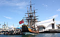 HMB Endeavour, Darling Harbour (3366603608).jpg