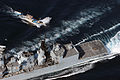HMS Cumberland Cuts Across the Bows of a Somalian Pirate Vessel MOD 45149775.jpg