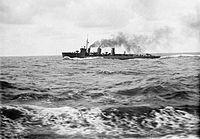 HMS Loyal (1913) IWM SP 001136.jpg