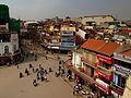 HOAN KIEN LAKE DISTRICT HANOI VIETNAM FEB 2012 (6865818668).jpg