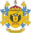 Huy hiệu của Bükkösd