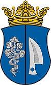 Huy hiệu của Zsédeny