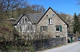 Ambrocker Weg in Hagen