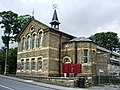 Hallfold United Reformed Church, Whitworth - geograph.org.uk - 476435.jpg