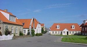 Hals, Denmark - Image: Hals in Denmark II
