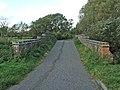 Ham Bridge, River Eye, Leicestershire - geograph.org.uk - 68380.jpg