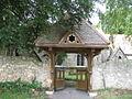 Hampole - Skelbrooke Lych Gate.jpg