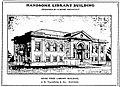 Handsome Library Building (Carnegie Library, Boise).jpg
