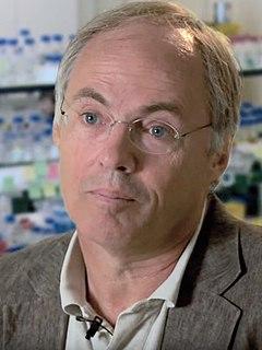 Hans Clevers geneticist