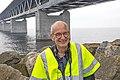 Hans Ohrt, miljökonsult på Öresundsbron (48060049697).jpg