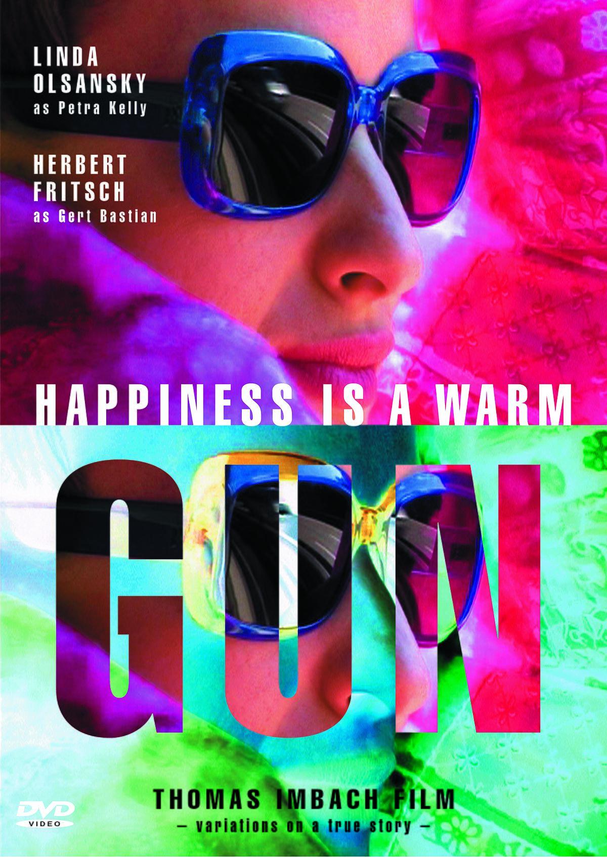 happiness is a warm gun 2001 � wikipedia