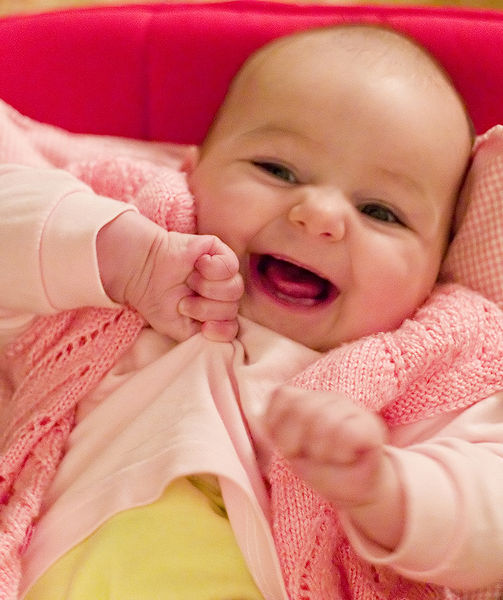 File:Happy baby.jpg