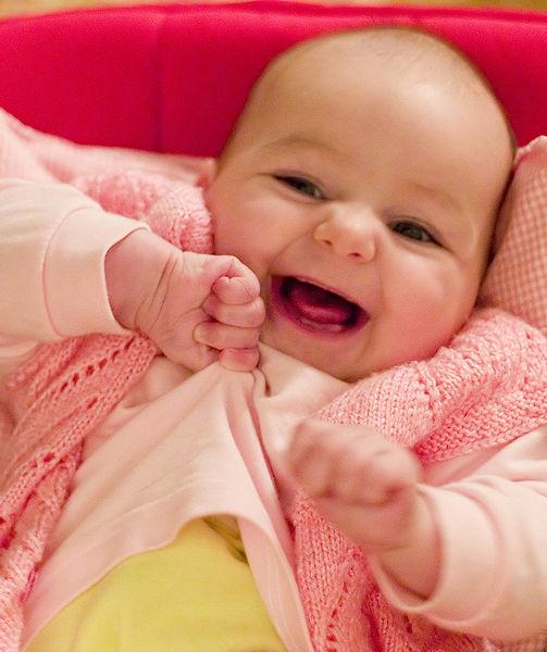 File:Happy baby.jpg