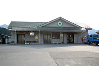 Harima-Tokusa Station 01.jpg