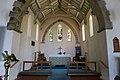 Harlech - Eglwys Sant Tanwg 20180707-03.jpg