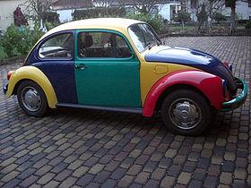 Anexo:Volkswagen Sedán en México - Wikipedia, la enciclopedia libre