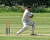 Harlow Town CC v Old Victorians CC at Harlow, Essex, England 022.jpg