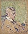 Harold Gilman (1876-1919) - Spencer Frederick Gore - NPG 6879 - National Portrait Gallery.jpg