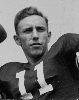 Harper Davis American football player