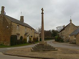 Harringworth Cross