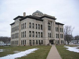 Harrison County, Iowa U.S. county in Iowa