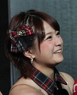Haruka Shimada Musical artist