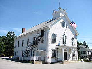 Harvard Center Historic District United States historic place