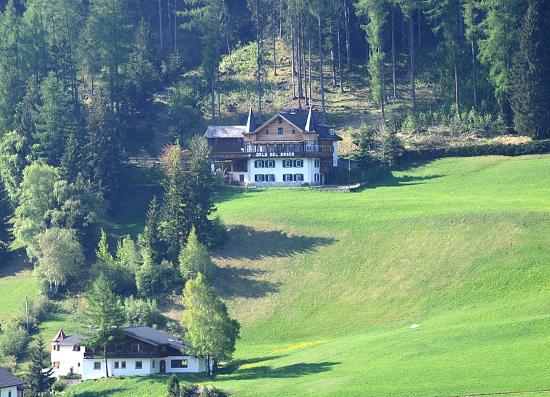 File:Haus Waldrand Urtijei.jpg
