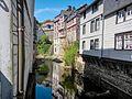 Hauser und Rur in Monschau von Marktbrugge Bild 3.jpg