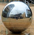 Having a ball in Sheffield - geograph.org.uk - 703560.jpg
