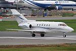 Hawker Beechcraft 800XP, Classic Jet (Charter Jets) JP7640401.jpg