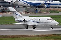 LY-LTD - H25B - Charter Jets