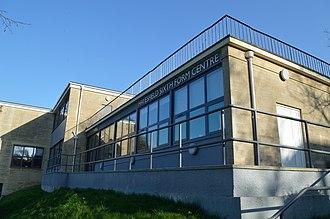 Hayesfield Girls' School - Sixth form centre