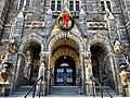 Healy Hall, Georgetown University, Georgetown, Washington, DC (45882746304).jpg